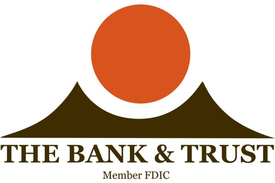 The Bank & Trust Logo